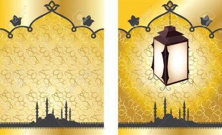 خلفيات فوانيس رمضان (4)