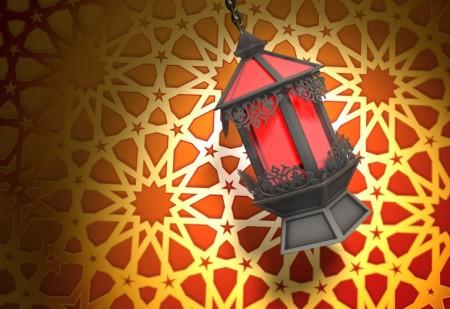 صورة فانوس رمضان (2)