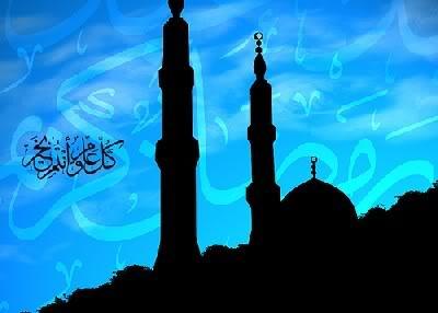 صور رمضانية للتهنئة بشهر رمضان (2)
