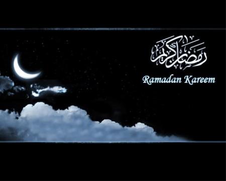 صور مكتوب عليها رمضان كريم (2)