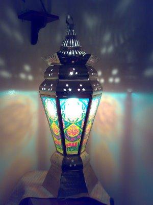 فانوس شهر رمضان (3)