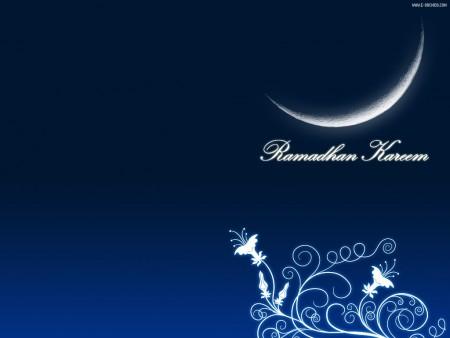 كفرات فيس بوك عن شهر رمضان  (2)