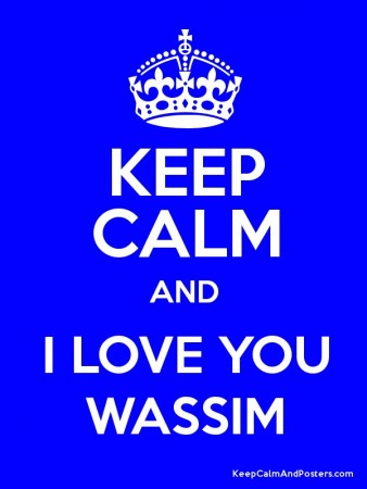 Wassim Love (1)