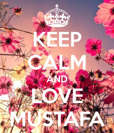 keep calm and love mostafa (2)