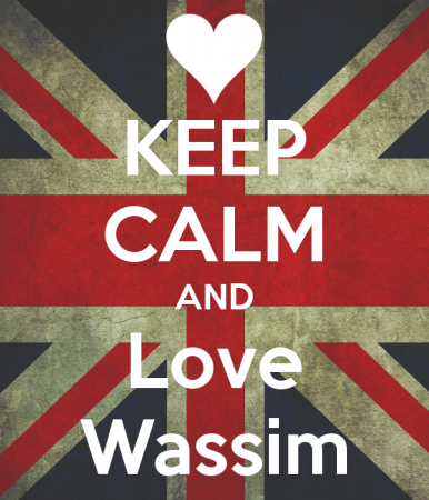 keep calm and love wassim (4)