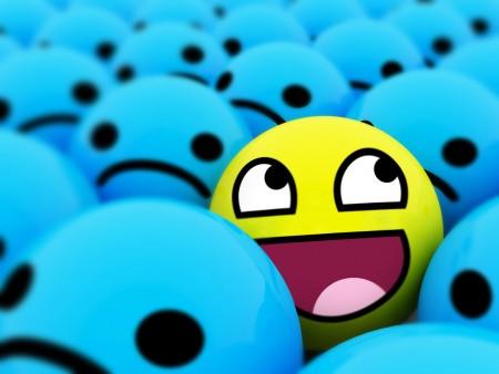 ابتسامة جميلة (1)