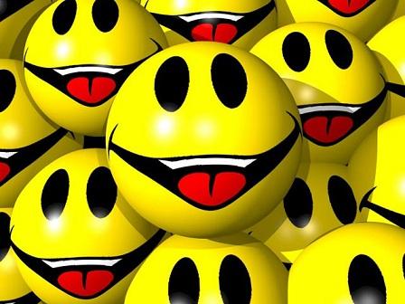 ابتسامة جميلة (4)