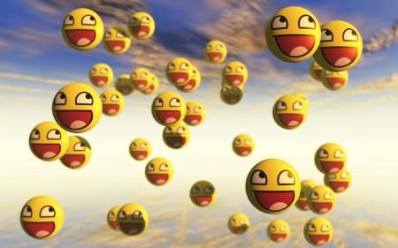 ابتسامة رقيقة (3)