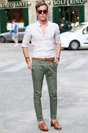 احدث الملابس الشبابية (1)