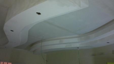اسقف جميلة جبسية (3)