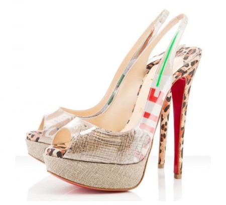 اشكال احذية البنات 2015 (3)