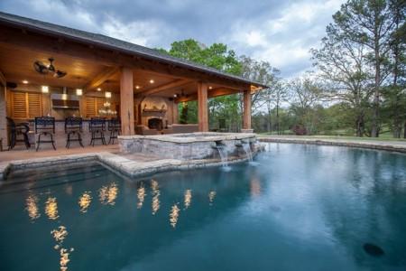 اشكال حمامات سباحة منزلية (3)