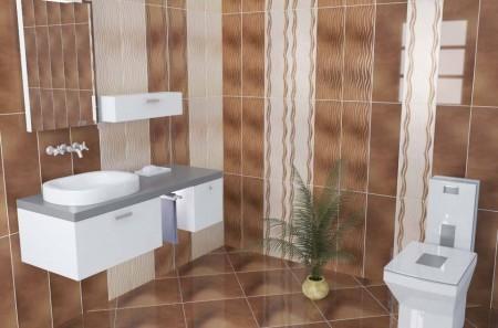اشكال سيراميك حمامات2015 (2)