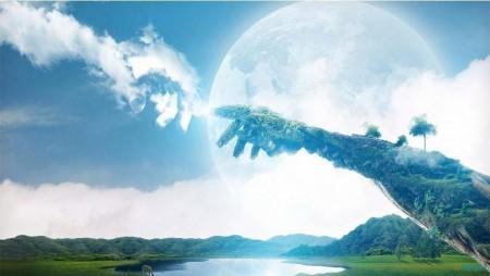 السماء (2)