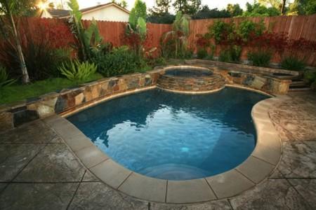 تصميم حمامات السباحة (1)