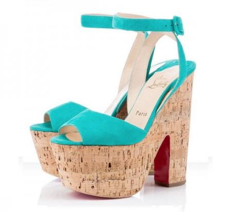 جديد صور موضة احذية بناتي (4)