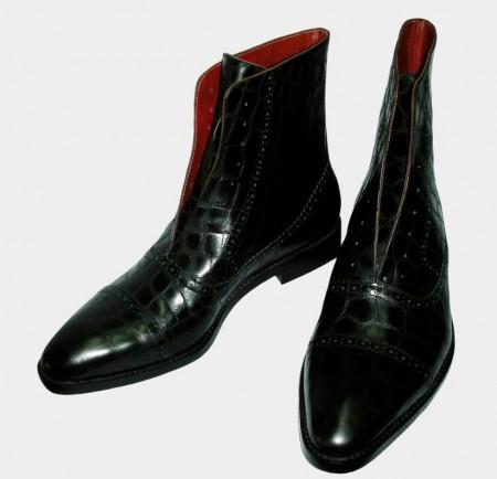حذاء رجالي ماركة (1)