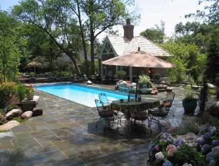 حمامات سباحة للفلل (4)