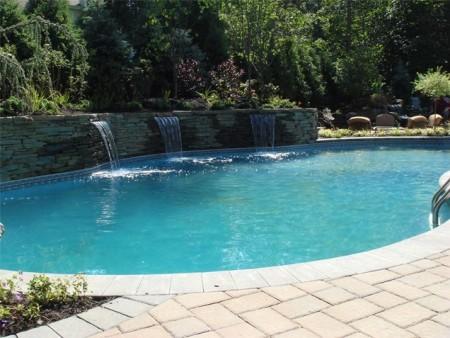 حمامات سباحة للقصور (4)