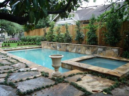 حمامات سباحة منزلية (2)