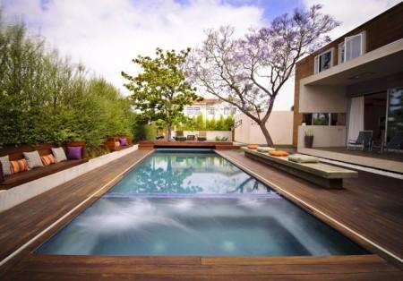 حمامات سباحة منزلية (7)