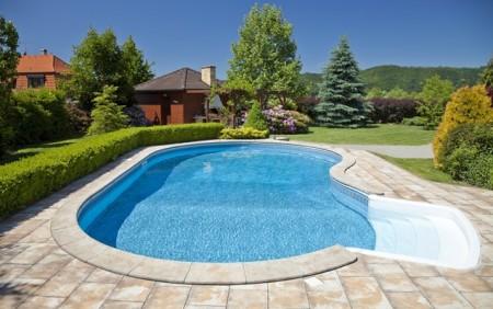 حمامات سباحة (2)