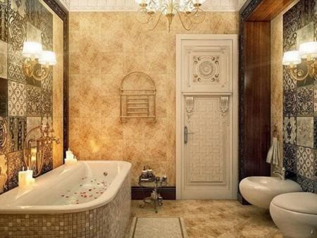 حمامات فخمة (6)