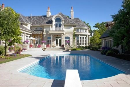 حمام سباحة (3)