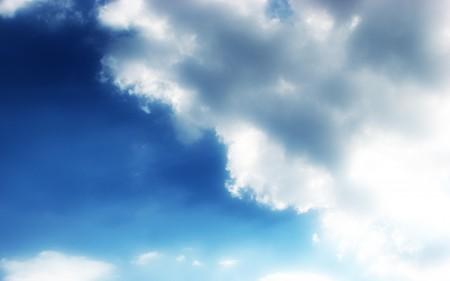 خلفيات بجودة HD للسماء (4)