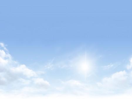 خلفيات سماء زرقاء (2)