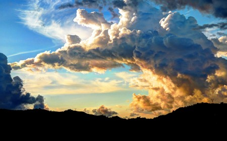 خلفيات سماء (3)