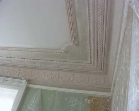 ديكورات اسقف غرف (3)