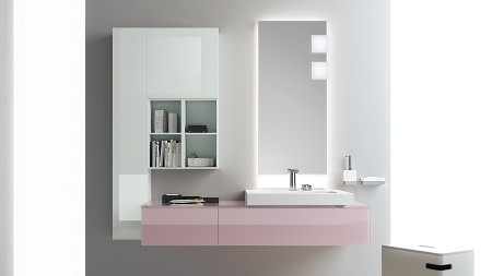 ديكورات حمامات صغيرة (2)