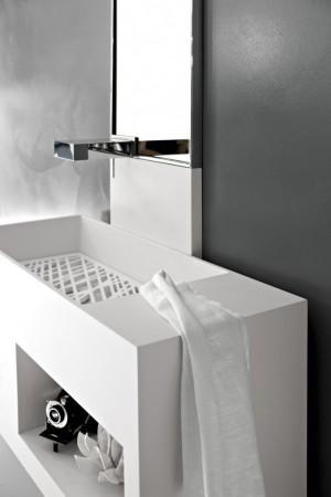 ديكورات حمامات 2015 سمراء وبيضاء (3)