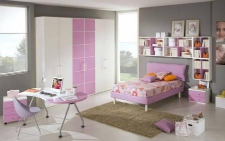 ديكورات غرف اطفال (2)