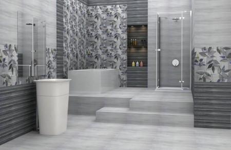ديكور حمامات سيراميك (3)