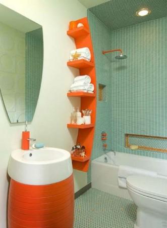 ديكور فخم للحمامات (1)