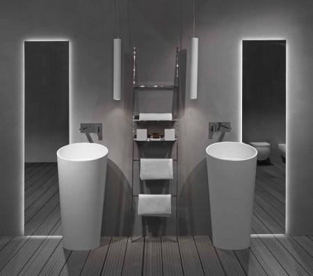 ديكور فخم للحمامات (3)