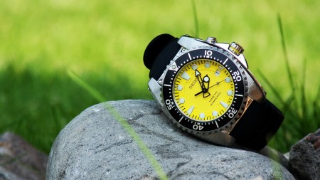 ساعة رجالي (2)