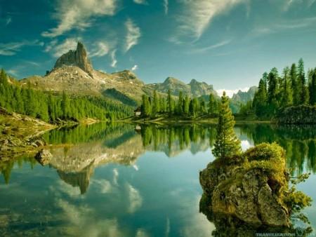 سماء وبحر ومناظر طبيعية بالصور جميلة (3)