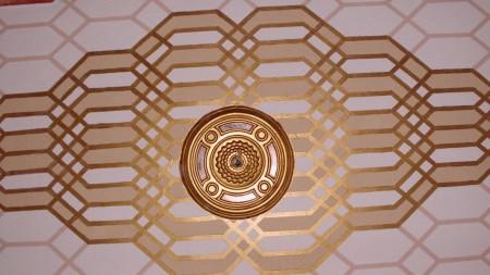 صور اسقف صالات وغرف 2015 (1)