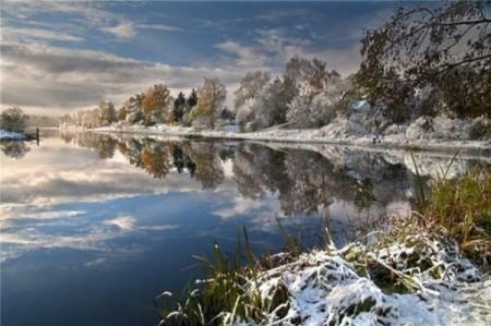صور الشتاء والثلوج (3)