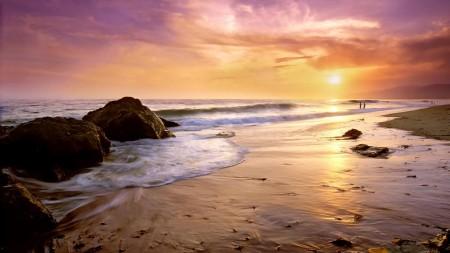 صور بحار جميلة وشواطئ جذابة (2)