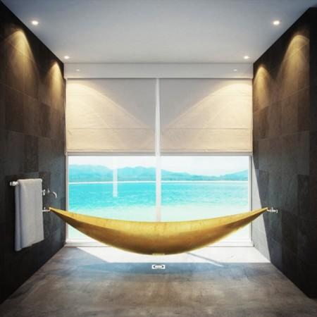 صور حمامات حديثة (4)