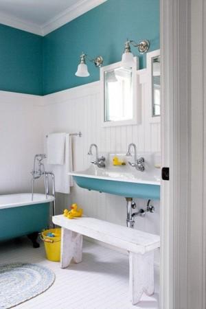 صور حمامات حديثة (7)