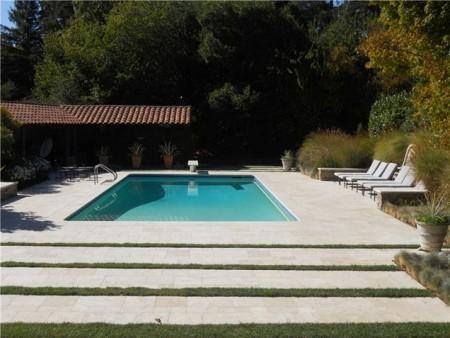 صور حمامات سباحة لفيلا (3)