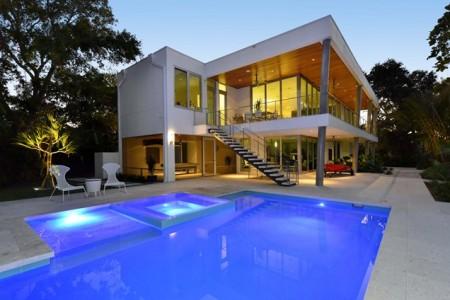 صور حمامات سباحة منزلية (5)