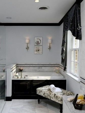 صور ديكور حمامات (1)