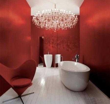 صور ديكور حمامات (2)