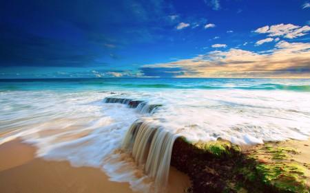 صور شواطئ جميله (2)